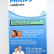 Philips HX6311/07 ForKids Sonicare confezione