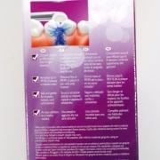 Philips HX8331/01 AirFloss Ultra Sonicare confezione