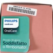 Philips HX9362/67 DiamondClean Sonicare Pink edition confezione
