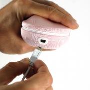 Philips HX9362/67 DiamondClean Sonicare Pink edition spazzolino elettrico