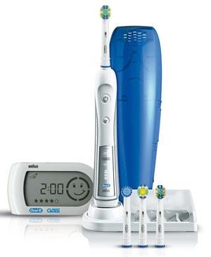 Oral B Professional Care Triumph 5000